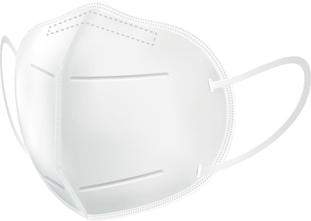 マスクJIS規格T9001/T9002申請開始